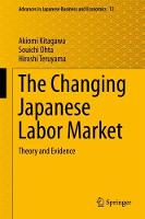 The Changing Japanese Labor Market:...