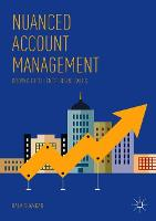 Nuanced Account Management: Driving...