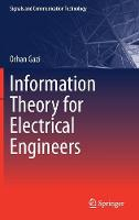 Information Theory for Electrical...