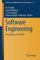 Software Engineering: Proceedings of...
