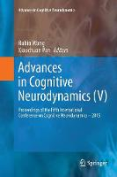 Advances in Cognitive Neurodynamics...