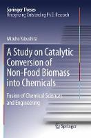 A Study on Catalytic Conversion of...