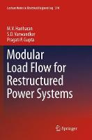 Modular Load Flow for Restructured...