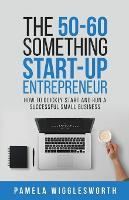 The 50-60 Something Start-Up...