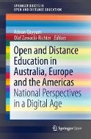 Open and Distance Education in...