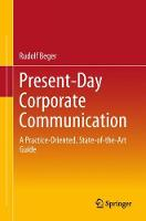 Present-Day Corporate Communication: ...