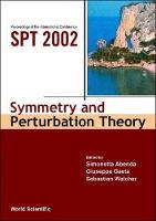 Symmetry and Perturbation Theory:...