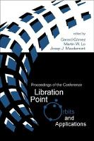 Libration Point Orbits and...