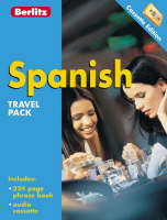 Spanish Berlitz Travel Pack