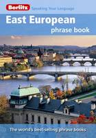 Berlitz: East European Phrase Book &...