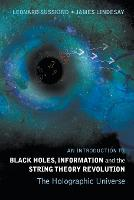 An Introduction to Black Holes,...