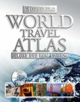 Insight Deluxe World Travel Atlas