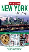 Insight Guides: New York Step by Step