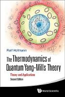 Thermodynamics of Quantum Yang-Mills...