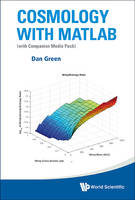 Cosmology with MATLAB: With Companion...