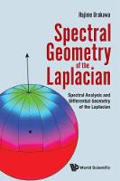 Spectral Geometry Of The Laplacian:...