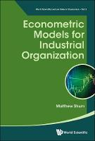 Econometric Models for Industrial...
