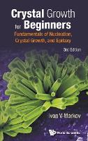 Crystal Growth For Beginners:...