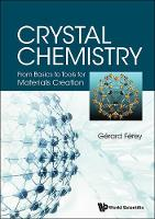 Crystal Chemistry: From Basics To...