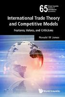 International Trade Theory And...
