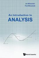 Introduction To Analysis, An