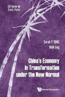 China's Economy In Transformation...