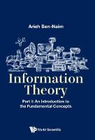 Information Theory - Part I: An...