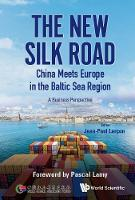 New Silk Road: China Meets Europe In...