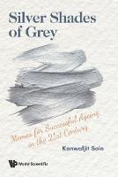 Silver Shades Of Grey: Memos For...