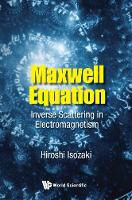 Maxwell Equation: Inverse Scattering...