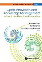 Open Innovation And Knowledge...