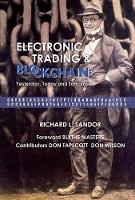 Electronic Trading And Blockchain:...