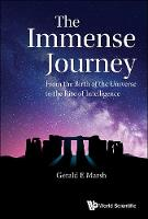 Immense Journey, The: From The Birth...