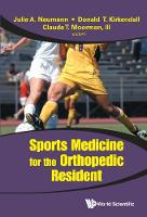 Sports Medicine for the Orthopedic...