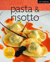 Mini Cookbook: Pasta & Risotto