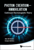 Photon Creation - Annihilation:...