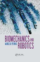 Biomechanics and Robotics