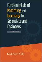 Fundamentals Of Patenting And...