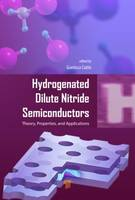Hydrogenated Dilute Nitride...