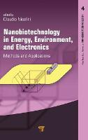 Nanobiotechnology in Energy,...