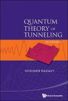 Quantum Theory of Tunneling