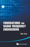 Foundations for Radio Frequency...