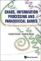 Chaos, Information Processing and...