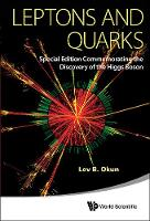 Leptons and Quarks: Special Edition...