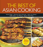 The Best of Asian Cooking 2015: 300...