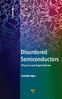Disordered Semiconductors Second...