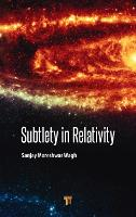 Subtlety in Relativity