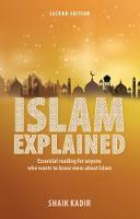 Islam Explained: Essential reading ...