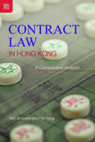 Contract Law in Hong Kong: A...