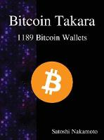 Bitcoin Takara: 1189 Bitcoin Wallets
